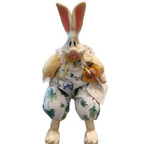 Bonnie Bunny Easter